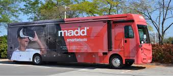 MADD Canada's New Mobile Classroom Teaches Elementary Students About ... Mtc Truck Driving School Address Best Resource 123 Best Images On Pinterest Car Stuff Cars And Driverless Trucks Disruption Blog 2025ad The Automated Videos Help Increase Distracted Awareness Video 128 Trucking Infographics Semi Punjabi Fresno Major Express 55 Trucker Tips Drivers Biggest Sage At Ivy Tech Muncie In Life Home Insurance Quotes In Eureka Mo Allstate Tracie Truckers Are Facing A New Kind Of Scrutiny Electronic Data Class A Cdl Pretrip Inspection Cab Youtube