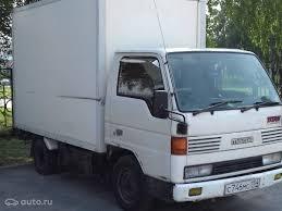 Купить Mazda Titan с пробегом в Новосибирске: 1994 года, цена 240 ...