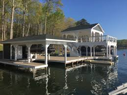 100 Boathouse Designs Decked Out S Inc
