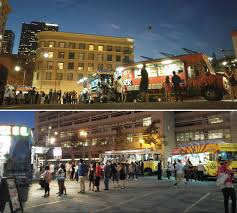 Los Angeles Dinner @ DTLA Art Walk – SOHO TACO Where Do Food Trucks Go At Night Street For Haiti Roaming Hunger Paradise Truck Los Angeles Catering Jim Dow Tacos Jessica Taco East California 2009 The Best Food Trucks In City Cooks Up Plan To Help Restaurants Park Labrea News Beverly Miami 82012 Update Roadfoodcom Discussion Board Book A Rickys Fish Fashionista 365 Los Angeles 241 Lots Of Cart Best Resource Condiments From Taco Truck Stock Photo 49394118