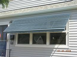 Color Brite Awning Sales and Installation of Door Awning
