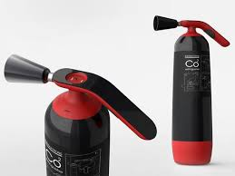 Larsens Fire Extinguisher Cabinets Leed by 45 Best Fire Images On Pinterest Fire Prevention Brand Identity