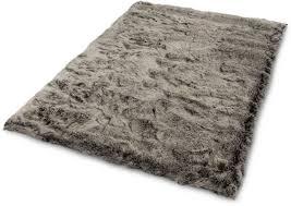 fellteppich lucia astra rechteckig höhe 50 mm kunstfell waschbar wohnzimmer kaufen otto