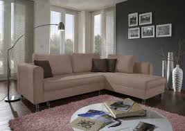 inosign ecksofa vitus153 mit bettfunktion