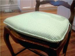 Diy Kitchen Chair Cushions How To Upgrade Image Of Non Slip Large Seat