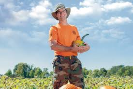 Great American Pumpkin Patch Arthur Il by Pum King Passionate Pursuit Reaps Rewards News Illinois State