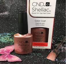 Cnd Uv Lamp Instructions by Cnd Shellac Radiant Chill Gel Color Glacial Illusion Collection L
