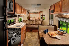 WILDWOOD AND X LITE TRAVEL TRAILERS BY FOREST RIVER