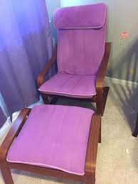 Pello Chair Cover Ikea by Dyeing Ikea Poang Covers About This Home Life