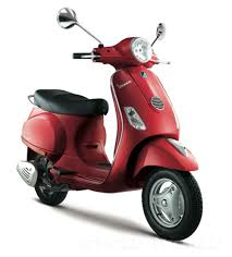 Piaggio Manufacturing New Vespa LX 125 Scooter In India