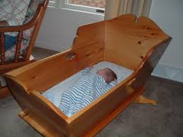Free Woodworking Plans For Baby Cradle by Free Woodcrafting Plans