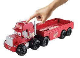 100 Big Mack Truck Amazoncom Disney Cars Splash Racers Transporter Toys Games