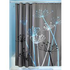 Yellow Gray And Teal Bathroom by Shower Curtains Gray Blue Shower Curtain Bathroom Photos Green