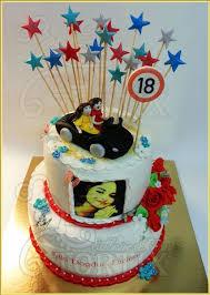 tortix torte zum 18 geburtstag