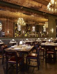 The Breslin Bar Dining Room by Where To Find Christmas Dinner And Christmas Eve Dinner In Nyc