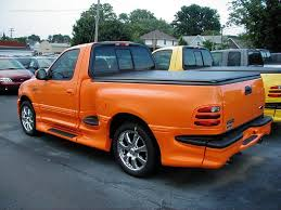 100 Ford Hybrid Trucks Orange F150 KEEP ON TRUCKIN Pinterest Trucks