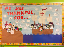 Kindergarten Thanksgiving Door Decorations by 8 Best November Bulletin Boards Images On Pinterest Kindergarten