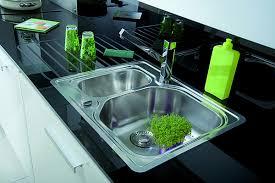 plan de travail cuisine en verre quel matériau pour le plan de travail galerie photos d article