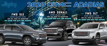 100 Tow Truck Columbus Ohio Buick GMC Dealer GMC S SUVs In