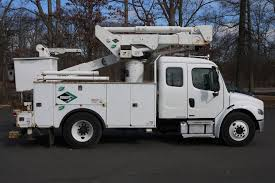 Used Bucket Trucks Sale