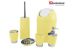 Yellow And Gray Chevron Bathroom Accessories by Bathroom Appealing Gray And Yellow Bathroom Towel Accessories