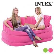 Intex Inflatable Sofa Bed by Shop Inflatable Sofa On Wanelo