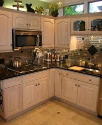 Mosaic Tile Backsplash Get ideas for your kitchen