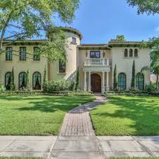 Most Expensive Home For Rent In Houston Will Cost You 20000 A