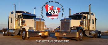 C&B International Freight System Inc.