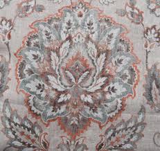 Tahari Home Curtains Tj Maxx by Cynthia Rowley Jacobean Floral Window Curtain Panels Linen Pair