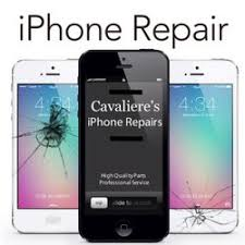 of Cavaliere s iPhone Repairs Frederick MD United States