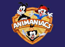 Animaniacs Hooked On A Ceiling Online by List Of Animaniacs Episodes Animaniacs Wiki Fandom Powered By
