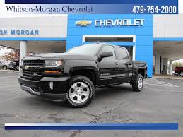 100 2000 Chevy Truck For Sale Clarksville New 2018 Chevrolet Silverado 1500 Vehicles For