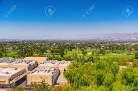 100 Angelos Landscape Los California USA September 07 2018 World Famous