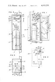 Fire Extinguisher Mounting Height Requirements by Fire Extinguisher Cabinets Mounting Height Luxury Home Design