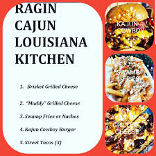 Ragin Cajun Louisiana Kitchen Food Truck - Home   Facebook Authentic Cajun Eats Fox40 Spicy New Restaurant Parades Into San Antonio This Spring Food And Such Things Tsdob Day 5 The Ragin Truck Cafe Discover Los Angeles Ragin Cajun Ragincajunhou Twitter Food Truck Events In Sweetwater Today And Upcoming Network Restaurants Rendo Beach Restaurant Original 367 Photos 435 Reviews Gumbo A Portland Cart Review