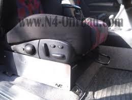 siege recaro 4x4 kit montage siège recaro kdj120 125 j12 créateur fabricant d