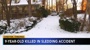 Girl, 9, Killed In Sledding Accident In Virginia | 6abc.com Brannon Moore Branch Manager Rush Truck Center Linkedin Truck Paper Divorce Lawyer Shooting Victim Was Extremely Scared Of Husband Rick Hendrick Chevrolet Norfolk New Chevy Dealership Near Va Beach Dashcam Captures Moment Train Plows Through Semitrailer Stalled On 2 Injured In Crash That Closed Portion Enon Church Rd Chester Photos Videos Show Historic Tornado Outbreak Across Central Excel Group Trailerbody Builders Crash Closes Lanes After Truck Drops Trash Route 288 Royal Richmond Serving Henrico Chesterfield Pearson Preowned Used Ford Toyota Nissan And Goodman Tractor Amelia Virginia Family Owned Operated