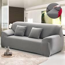 gray sofa cover sofas