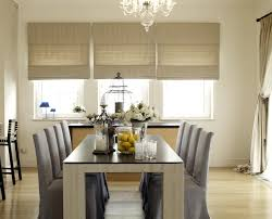 Dining Room Blinds
