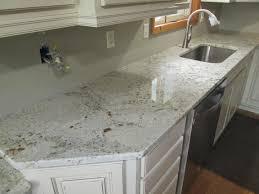 Midwest Tile Lincoln Ne by Snowfall Granite Kitchenremodel Kitchen Remodels Pinterest