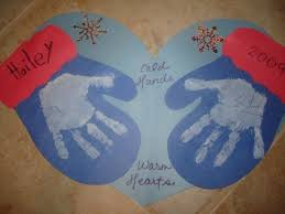 December Crafts For Preschoolers Winter Art Toddlers Home Design Sports Projects Infants On The Best