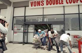 100 La Riots Truck Driver 1992 Rodney King Riots A Look Back At LA In Flames