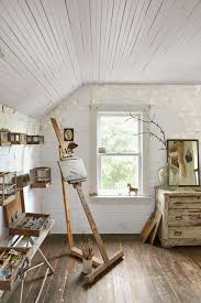 This Antiques Dealer's 106-Year-Old Farmhouse Is Just As Beautiful ... The Art Of Haing Brooklyn Home Street Artist Kaws Has Design And More 453 Best Metallic Abstract Patings Images On Pinterest Best 25 Pating Studio Ideas Paint Artdecodoreelephaintheroom Pinteres In Small Studios Crafts To Do With Paper Decorations Youtube Cheap Decor Ideas Interior 10 Unusual Wall Vesta