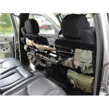 A-TACS AU Camo Tactical Cordura Ballistic Custom Seat Covers