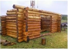 maisons et chalet en rondin de bois en kit annuaire de la
