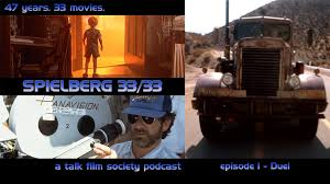 Spielberg 33/33: Episode 2 - The Sugarland Express — Talk Film Society