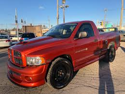 Used 2005 Dodge Ram 1500 DAYTONA EDITION/NO ACCIDENTS/CERTIFIED ... 2018 Ram Trucks Chassis Cab Towing Capability Features Dodge Truck Mega Long Bed Cversion 0208 Ram 1500 Sb Truck Chrome Fender Flare Wheel Well Molding 4x4 Diesel Big Horn Pick Up Cooley Auto Questions Have A W 57 L Hemi Process Is Nissan Titan Warranty Usa 2012 Sport Crew Concept 2011 5500 Points West Commercial Centre