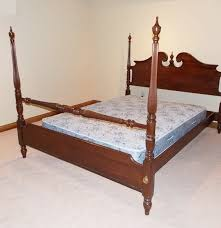 Ethan Allen Sofa Bed by Bedroom Exciting Ethan Allen Sleigh Bed For Master Bedroom