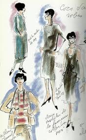 Critical Analysis Gabrielle Coco Chanel 1883 1971